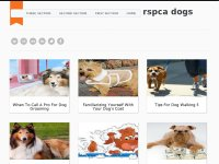rspca dogs