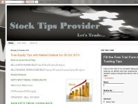 Most Accurate Stock Tips provider