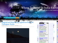 INDIA TRAVEL: EXPERIENCES IN EXOTIC AND MYSTIC PLACES