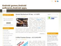 Android games,Android softwares,Android apps,