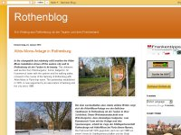 Rothenblog