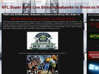 Super Bowl live stream hd tv online free tv webcas