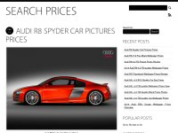 Cars, Laptops, Mobiles Prices