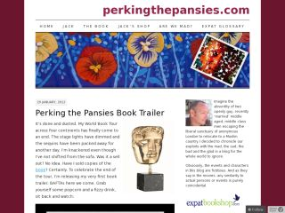 Perking the Pansies