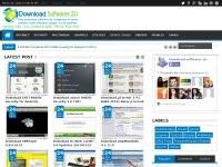 Download Softwares 2U | Free Download Software