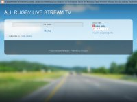 ALL RUGBY LIVE STREAM TV