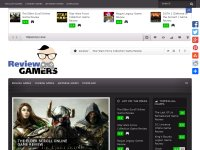 Review Gamers - Top Game Review Site