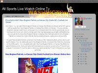 All Sports Live Watch Online Tv