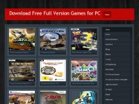 Free PC Games Download