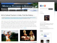 Medical Tourism in Kerala, India