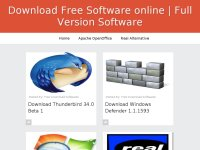 best free software downloads download sites