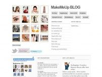 MakeMeUp Blog