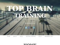 Top Brain Training