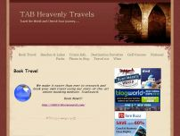 TAB Heavenly Travels-Travel the World & Cherish...