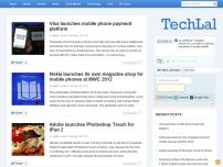 Technology and social media news