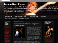 Tucson Bass Player