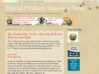 Digital Products Business News
