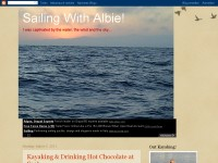 Sailing With Albie!