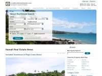Follow our daily real estate updates for Hawaii.