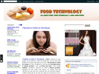 Food | Food Technology | Food Machines