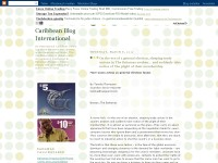 Caribbean Blog International