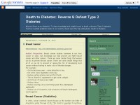 Death to Diabetes: Reverse T2 Diabetes