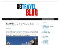 SG Travel Blog
