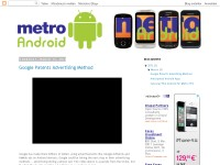 Android Blog | Android News | Metro Android