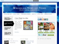 Borderless News and Views