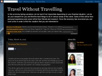 Travel Without Travelling