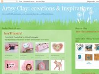 Artsy Clay Creations and Inspirations