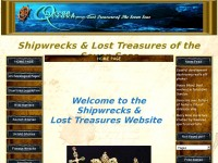 Lost Treasures of the Seven Seas
