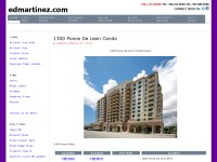Brickell Condos Broward Homes search tool