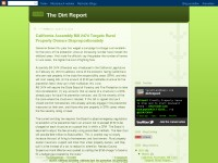 The Dirt Report