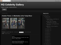 HQ Celebrity Gallery