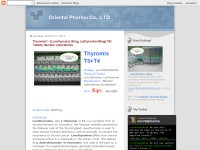 Oriental Pharma Co., LTD. - Supplier of medicines
