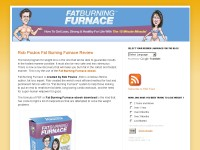 Fat Burning Furnace Review - eBook Download ????