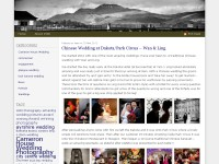 1500 Photography  - Scottish Wedding Photography