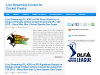 Watch Live Streaming Asia Cup 2012 online on Neo C