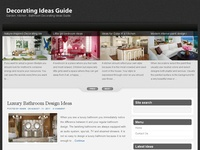 Decorating Ideas Guide