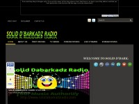 SDR - SOLID DABARKADZ RADIO STATION