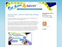 Does Fat Loss 4 Idiots Really Work ????