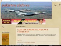pakistan airforce