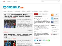 Live Cricket Scores, Cricket Game, Schedule
