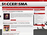 Soccerisma | Football Blog