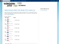 London 2012 Olympic Live Stream