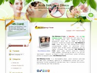 Acne Skin Care Clinics