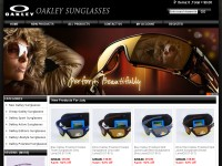 oakley males minute shades cut down exhaustion