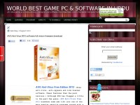 GAME PC & SOFTWARE