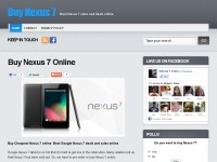 Buy Nexus 7